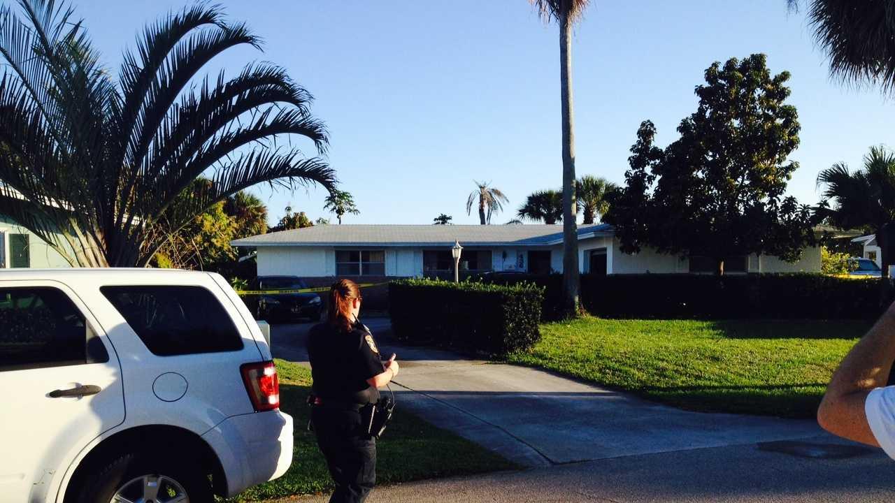 Man shot in head on Riverside Drive