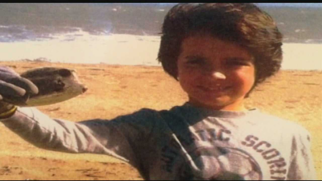 Image Family brings lawsuit 2 years after 9-year-old son killed in school bus crash