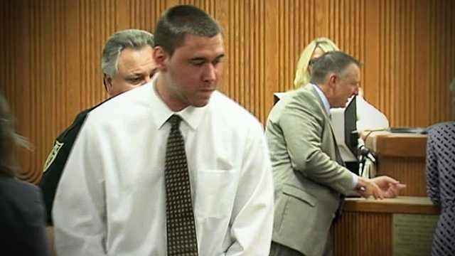 Tyler Hadley In Court Tuesday