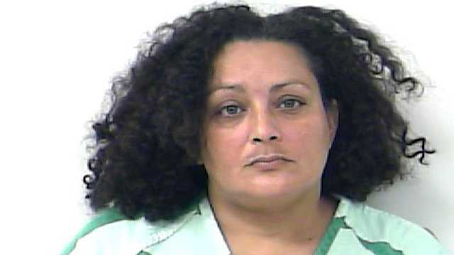 Ivette Barsuglia was arrested Tuesday, eight days after a hit-and-run crash that eventually claimed the life of a local high school student.