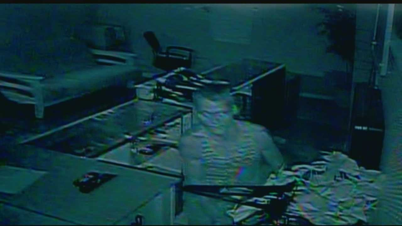 It didn't take long for a local business owner to figure out who robbed his store&#x3B; surveillance video showed it was one of his regular customers.