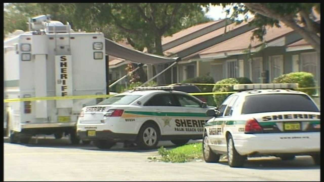 041614 Image WPBF obtains personnel records of deputies involved in recent shootings