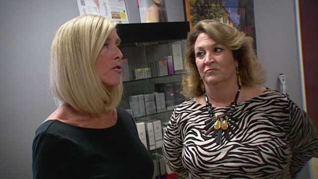 Perimenopausal and menopausal women re urged to do their own research before making the very personal decision of whether to seek hormone-replacement therapy.