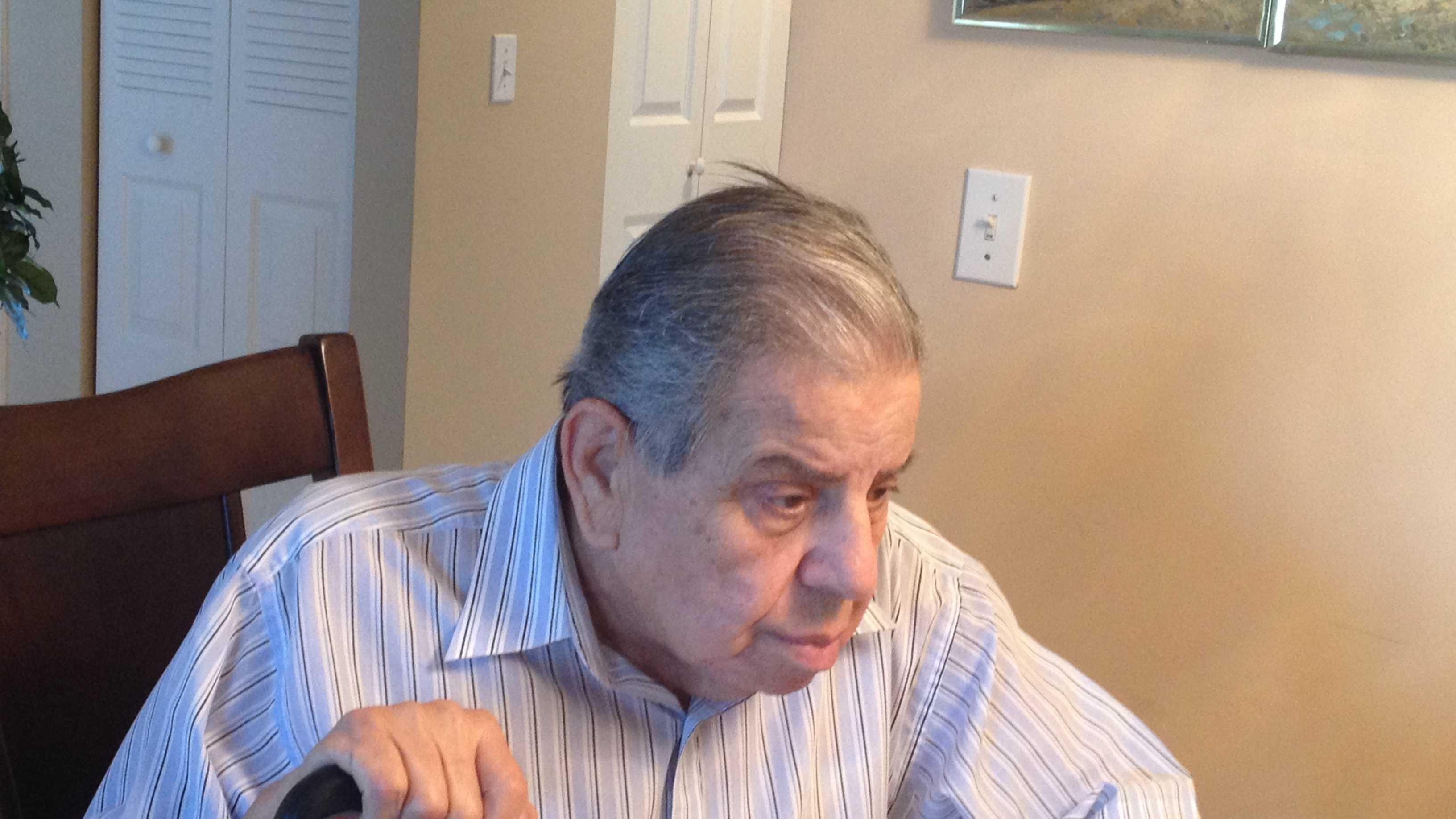 Gustavo Ghattas