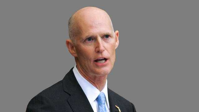 Florida Gov. Rick Scott is promising to release his tax returns and hand over whatever financial details are required by the courts.