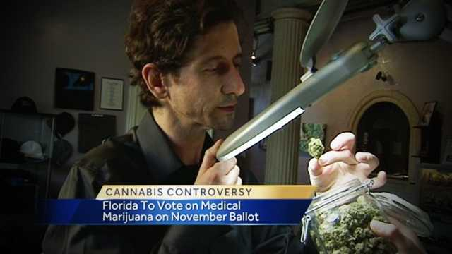 Image Legal weed takes MS patient from debilitating pain to Rocky Mountain hikes