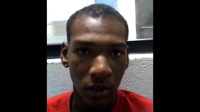 Montell Purter faces a charge of attempted murder on the Treasure Coast.