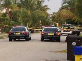 JUNE 3: One person was shot dead following a confrontation that began with an attempted car break-in in West Palm Beach.