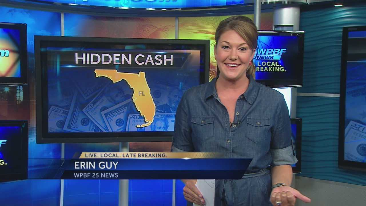 Hidden cash game officially starts in south Florida