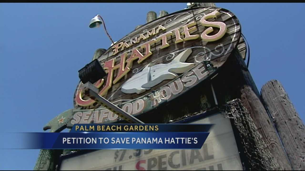 Locals fight to save Rum Bar and Panama Hatties