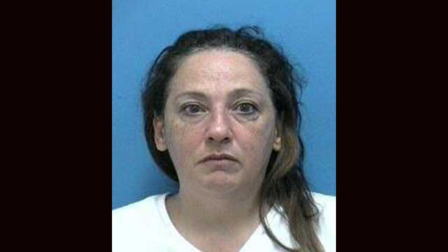 Monica Lakind, 48, was arrested for allegedly stealing prescription drugs from a Martin County hospital that she was employed at as a nurse, according to Martin County Sheriff's deputies.