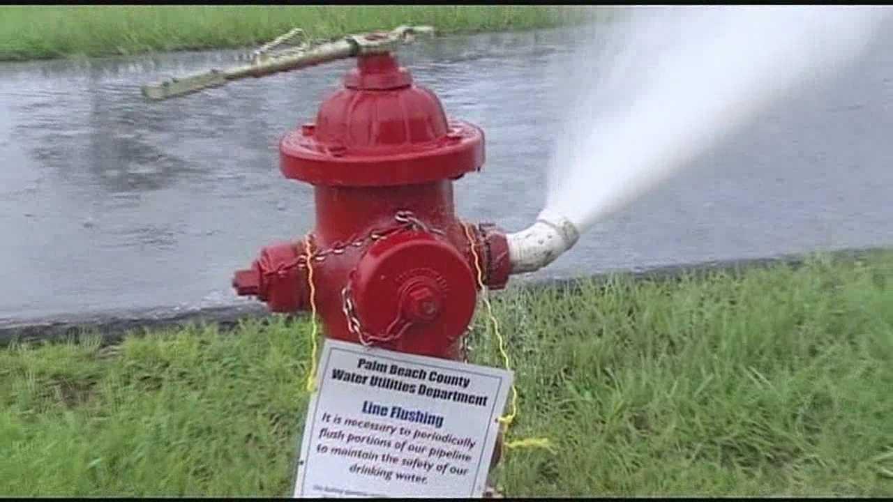 HTV Hub Edit Water disinfection