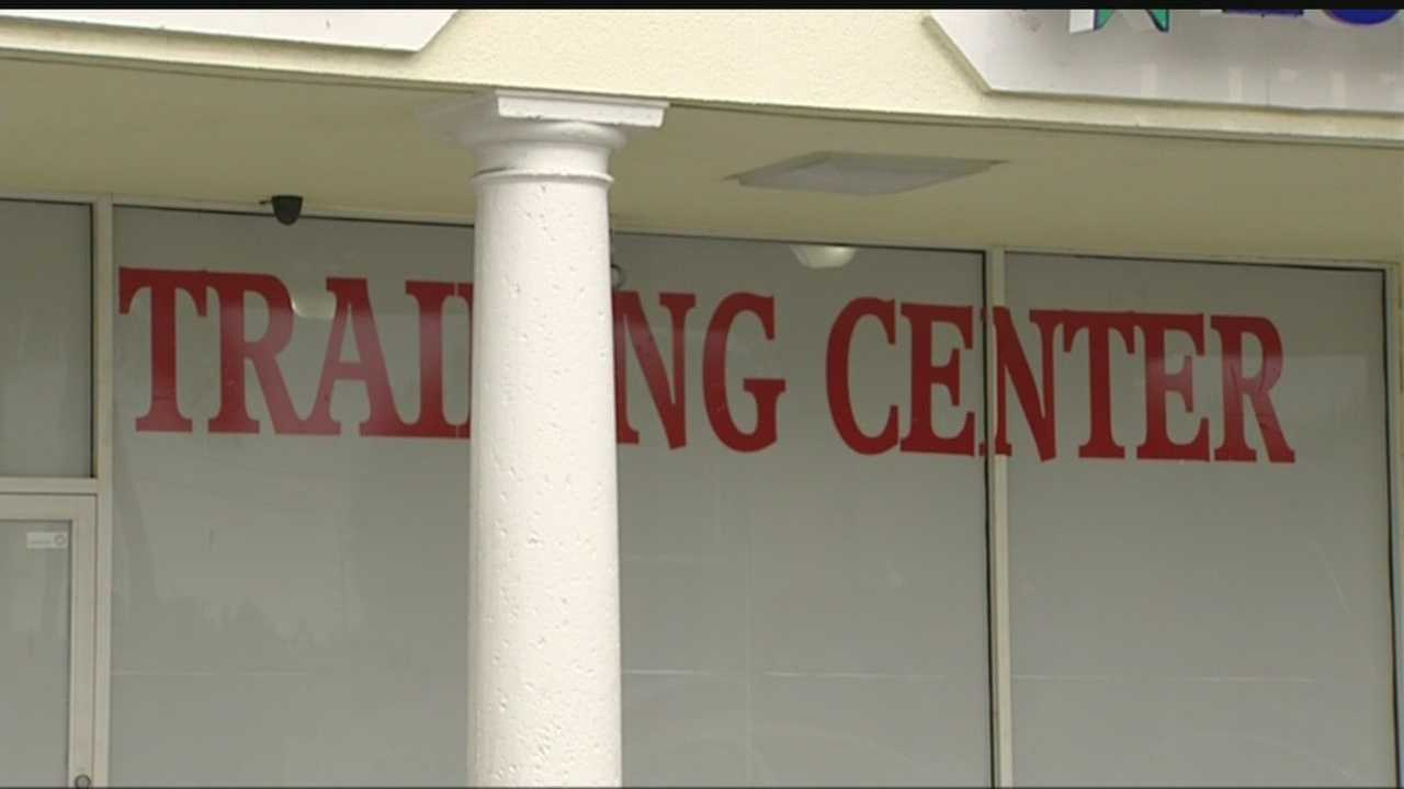 Business owner accused of running Ponzi scheme