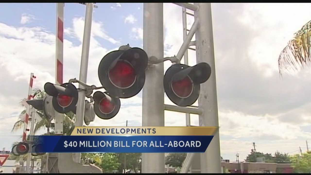State mandates high-speed rail safety upgrades