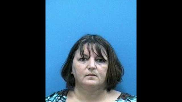Michelle Lodzinski, a resident of Port St. Lucie, Fla., was arrested while in Jensen Beach, by members of the Middlesex County Prosecutor's Office, the Sayreville Police Department, the Port St. Lucie Police Department and the Martin County Sheriff's Department. Lodzinski is charged with murdering her son, Timothy Wiltsey.