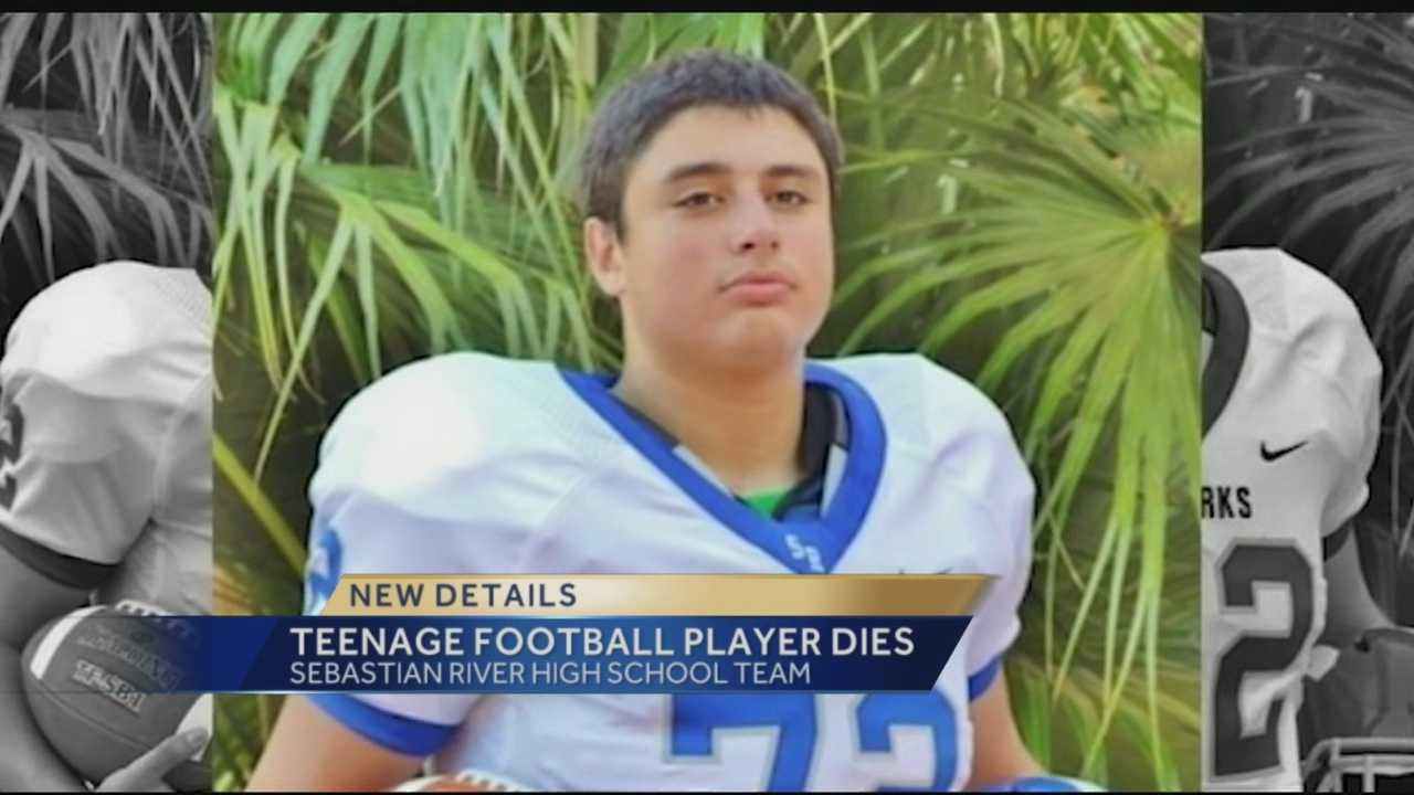 The Clay County Sheriff's Office is conducting a death investigation involving a 14-year-old high school student and football player. The death happened early Wednesday following a practice at Camp Blanding.