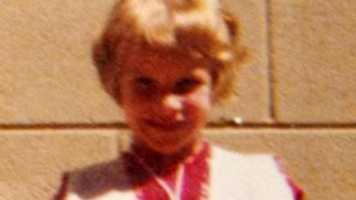 Can you guess who this is? *Hint* She's got your most accurate forecast!