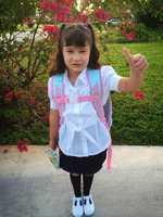1st grade!-- from Mdn Fam