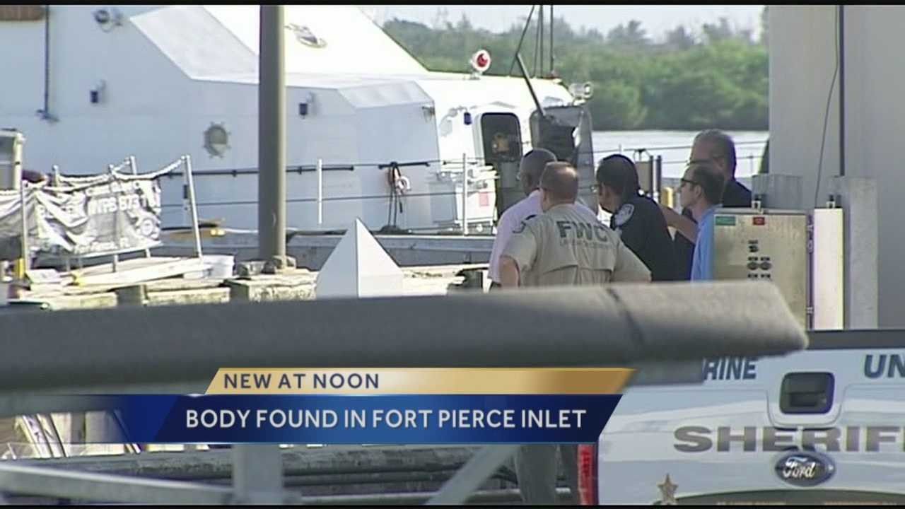 On Thursday morning Fort Pierce police officers responded to South Causeway Island Park in reference to a 911 caller who reported that they saw what appeared to be a person floating in the water.