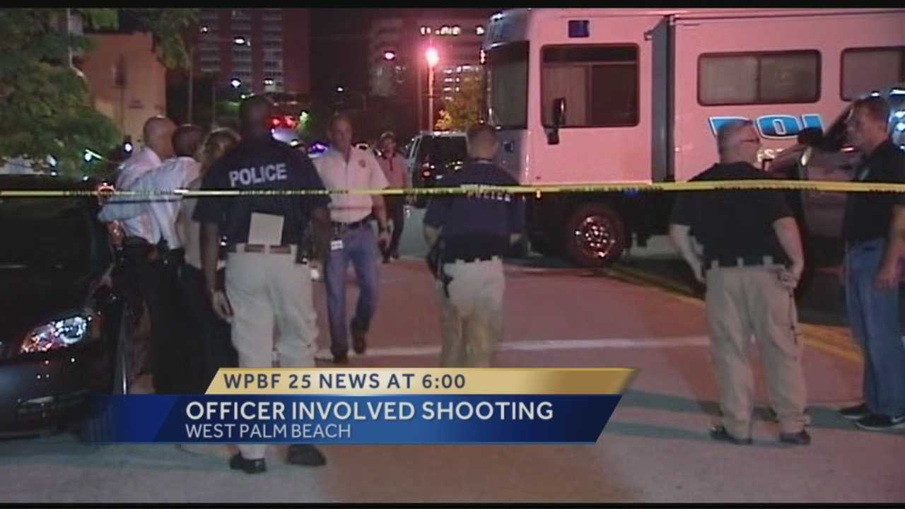 Officer involved in fatal shooting investigated several times