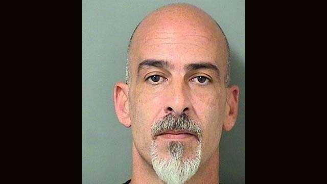 Robert Inguanta, 43, is facing charges of aggravated assault after allegedly shooting a patron during a late-night fight at The Bull bar along Village Boulevard in West Palm Beach, according to police.