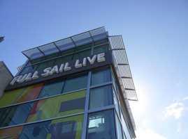 15. Full Sail University: $38,936