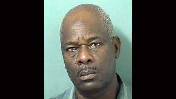 The Palm Beach County Sheriff's Office arrested 55-year-old Gerard Simon of Lake Worth for the crime of Capital Sexual Battery involving two victims from his neighborhood, both under the age of 10.