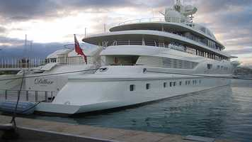 Dilbar- $256 million
