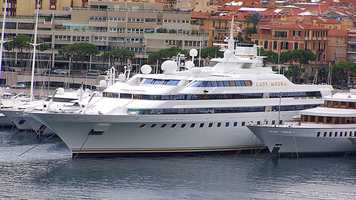 Lady Moura- $210 million