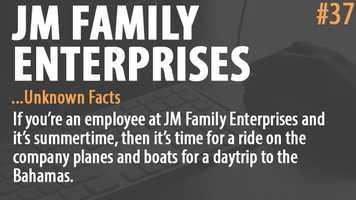 Click here to visit JM Family Enterprises' website.