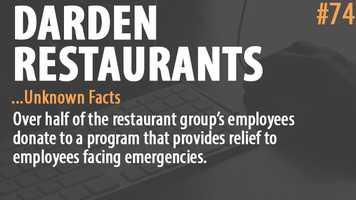 Click here to visit Darden Restaurants' website.