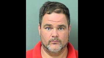 Derek S. Steinmetz, 39, faces a charge for inhaling/ingesting of harmful chemical.