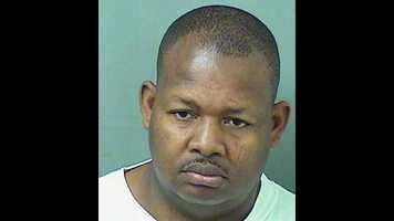 Marvin Gallion, 46, is facing chargesin connection with a sexual battery case.