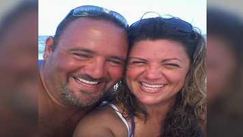 Nicki Lookebill & Mike Shepp