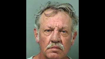 DavidSmoak has been charged with indecent exposure and disorderly conduct.