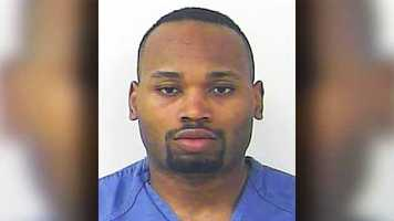 Kevin James Lunion, 27, is facing charges of video voyeurism.