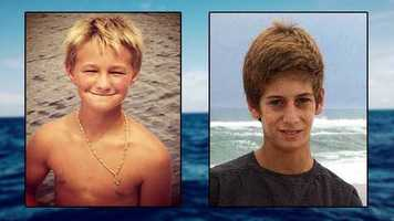 On Wednesday, another heart-stopping moment for the family after false reports the Coast Guard called off the search.