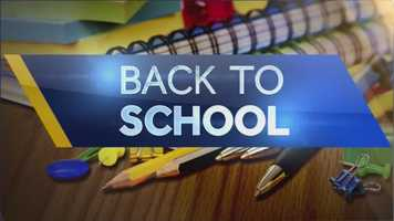 Here is some useful information for many South Florida parents as your children head back to school.