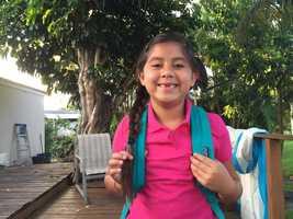Citrus Cove Elementary Emily- Happy Back to School