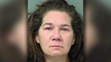 Christina Balazi, 39, is charged with attempted first-degree murder and fleeing with disregard for safety.
