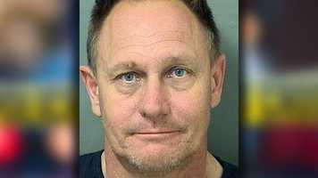 Mario P. Grein, 53, is charged with 20 counts of unlawful sexual activity with a minor.