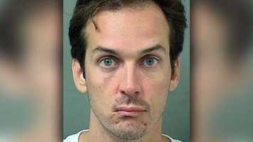 Michael Hutson Lutz, 37, is charged with DUI.
