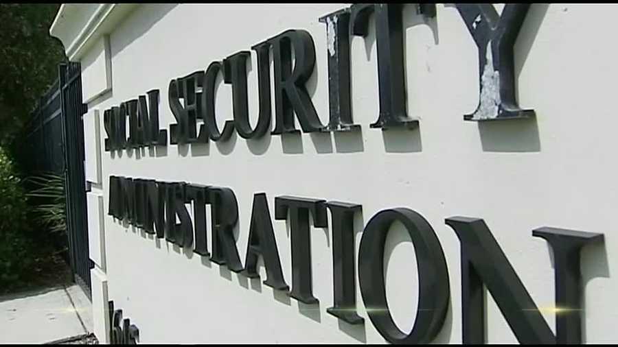 Local Social Security Office West Palm Beach