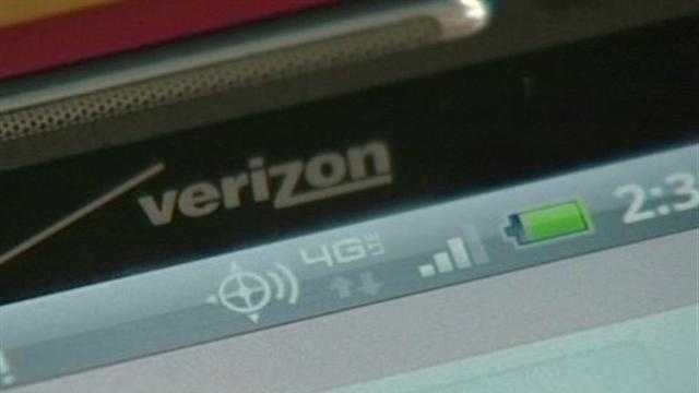 Verizon Wireless says it will roll out higher speed cell service to 30 cities and towns in Vermont next week.