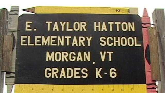 E. Taylor Hatton Elementary School