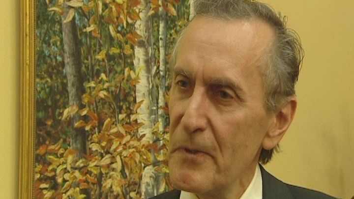 Sen. Vince Illuzzi, (R-D) Essex-Orleans, plans run for Auditor in 2012.