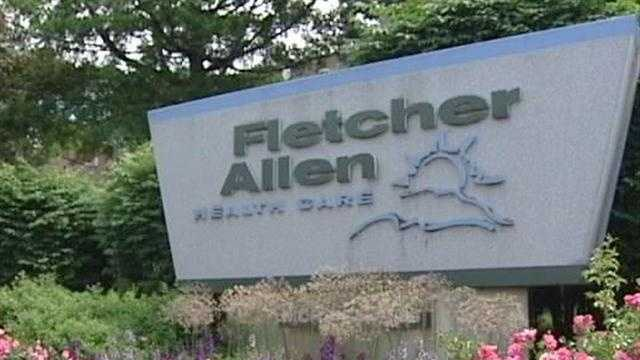 Business as usual for Fletcher Allen Health Care.