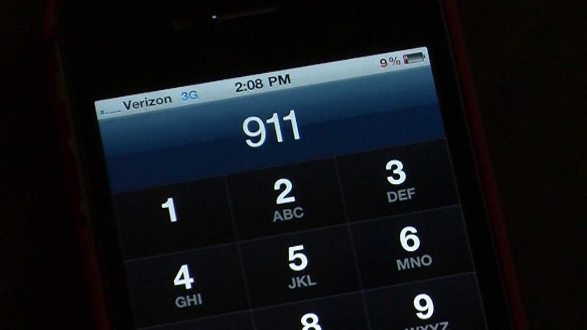911 thetford