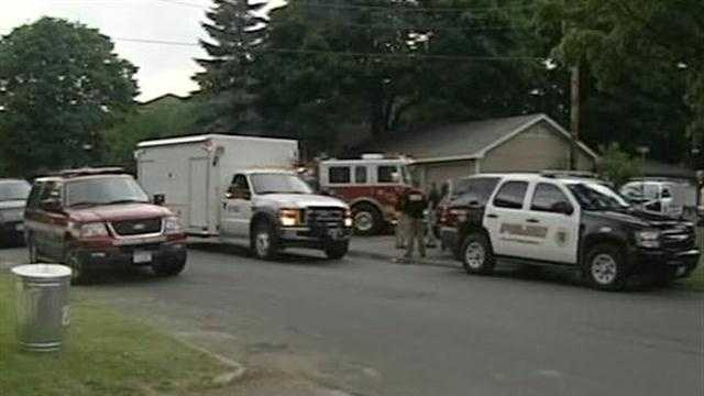 Meth busts concern law enforcement