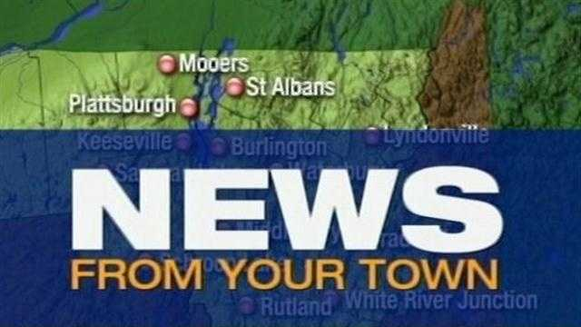 Generic News from your town